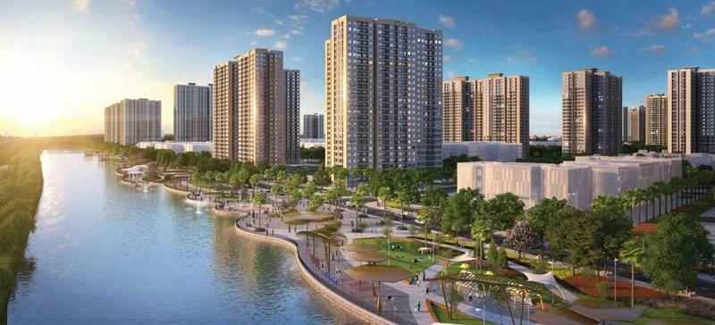 Có nên mua căn hộ tại Masteri Centre Point Quận 9 hay không?