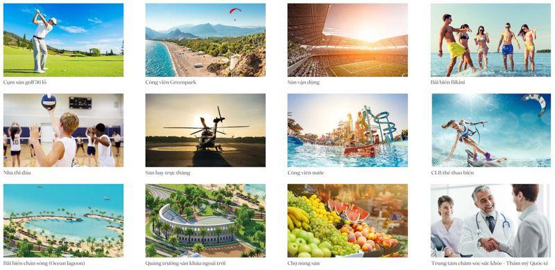 Novaworld Phan Thiết - Dự án du lịch nghỉ dưỡng đầy tiềm năng
