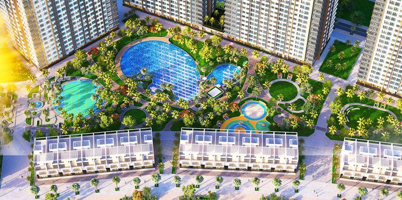 Có hay không việc sở hữu một căn hộ tại dự án Hồ Tràm Complex Vũng Tàu?